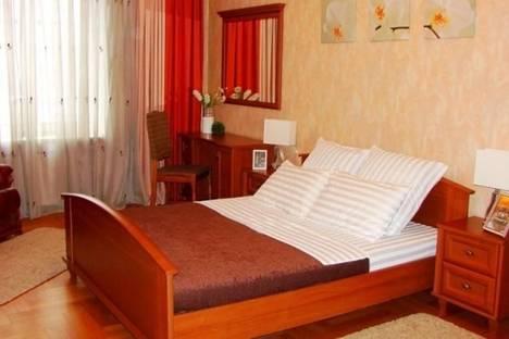 Сдается 3-комнатная квартира посуточно в Минске, Кальварийская, 5.