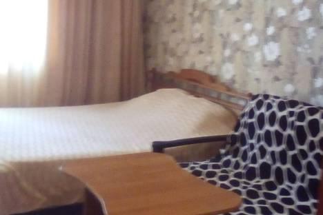 Сдается 1-комнатная квартира посуточно в Челябинске, Электростальская улица, 15.