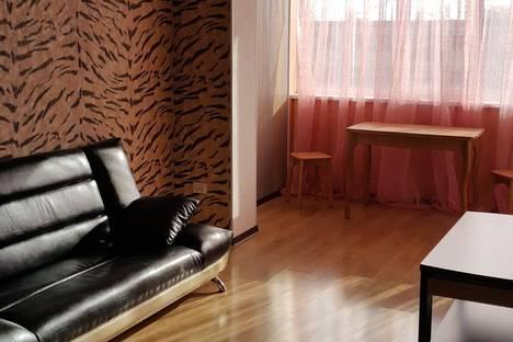 Сдается 2-комнатная квартира посуточнов Актау, 7 мкрн 20 дом.