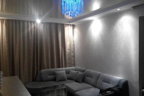 Сдается 1-комнатная квартира посуточно в Актау, 6 мкрн 5 дом.