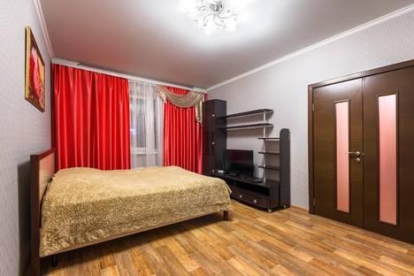 Сдается 1-комнатная квартира посуточнов Воронеже, Ул. Революции 1905 года 31г.