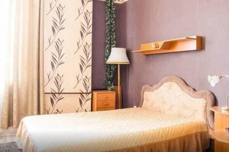 Сдается 1-комнатная квартира посуточно в Минске, Городской Вал, 8.