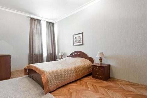 Сдается 2-комнатная квартира посуточно в Минске, Ленина, 2.