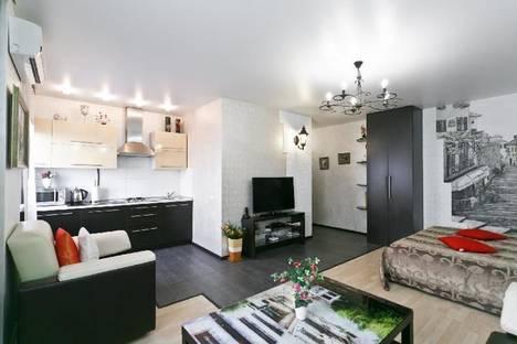 Сдается 1-комнатная квартира посуточно, Городской Вал, 9.