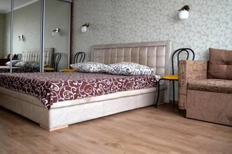Сдается 1-комнатная квартира посуточно в Днепре, проспект Гагарина, 104.