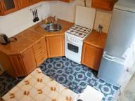 Сдается посуточно 1-комнатная квартира в Оренбурге. 31 м кв. ул. Ноябрьская, 48