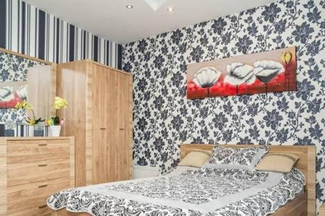 Сдается 2-комнатная квартира посуточно в Днепре, Глинки, 2.
