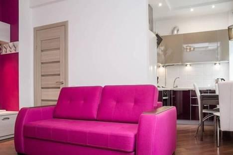 Сдается 2-комнатная квартира посуточно в Днепре, Московская, 10.