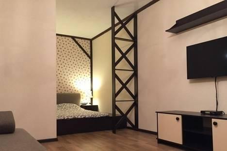 Сдается 1-комнатная квартира посуточно в Днепре, Карла Либкнехта, 1.