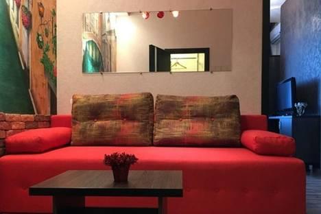 Сдается 2-комнатная квартира посуточно в Днепре, Литейная, 2.