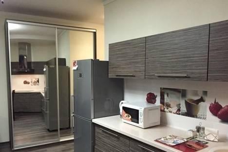 Сдается 1-комнатная квартира посуточно в Днепре, Глинки, 2.