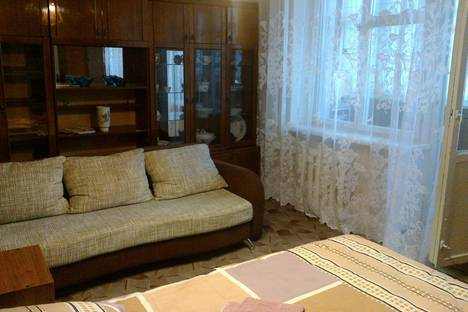 Сдается 2-комнатная квартира посуточно в Ставрополе, Ленина 464.