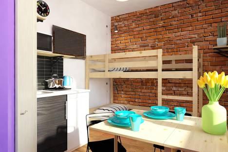 Сдается 1-комнатная квартира посуточнов Санкт-Петербурге, ул. Куйбышева, 7.