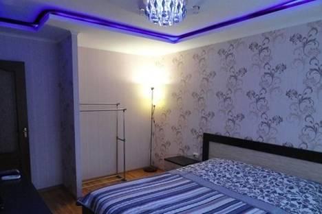 Сдается 2-комнатная квартира посуточно в Днепре, Паникахи, 36.