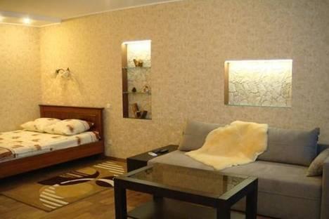 Сдается 1-комнатная квартира посуточно в Днепре, пр-т Гагарина, 33.