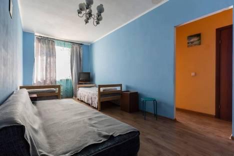 Сдается 1-комнатная квартира посуточнов Санкт-Петербурге, пр.Славы, 51.