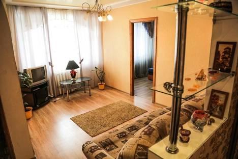 Сдается 2-комнатная квартира посуточнов Орше, Ленина 20а.