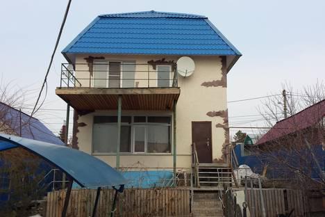 Сдается коттедж посуточнов Новокуйбышевске, ул. Промышленности, 63а.
