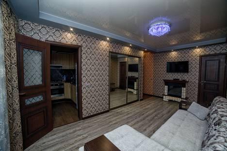 Сдается 1-комнатная квартира посуточно в Смоленске, ул. Пригородная, 1а.