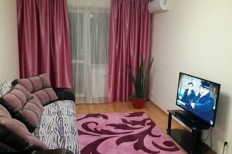 Сдается 2-комнатная квартира посуточно в Саки, ул.Советская 32.