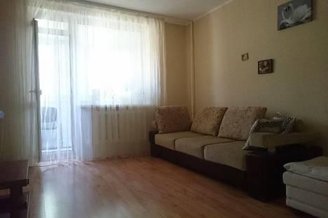 Сдается 2-комнатная квартира посуточно в Саки, пер.Курортный 8.