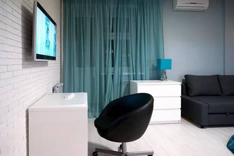 Сдается 1-комнатная квартира посуточно во Владимире, ул. Безыменского, 18б.