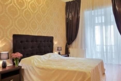 Сдается 2-комнатная квартира посуточно в Одессе, Дерибасовская 28.