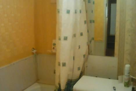 Сдается 1-комнатная квартира посуточнов Томске, Большая Подгорная, 57.