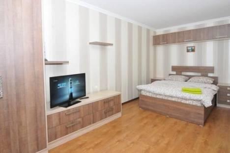 Сдается 1-комнатная квартира посуточно в Кишиневе, бульвар Негруцци, д. 6/2, корп. 1.