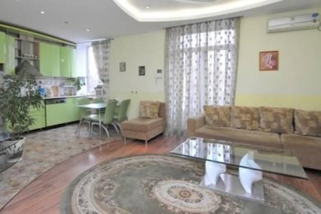 Сдается 3-комнатная квартира посуточно в Кишиневе, Штефан чел Маре, 64.
