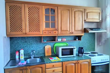 Сдается 2-комнатная квартира посуточнов Нижневартовске, Мира 93, удобный выезд на Излучинск.