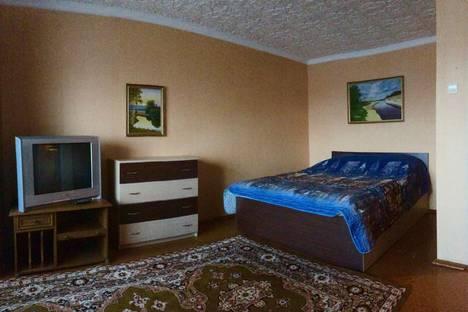 Сдается 1-комнатная квартира посуточно в Слуцке, 8 Марта 22.
