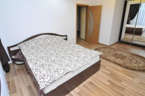 Сдается 1-комнатная квартира посуточно в Кишиневе, Измаила, д. 58, к.1.