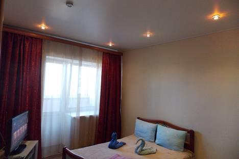 Сдается 1-комнатная квартира посуточнов Твери, Волоколамский проспект, 25 корп.1.