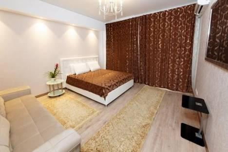 Сдается 1-комнатная квартира посуточно в Кишиневе, Штефан чел Маре, 1, к.1.