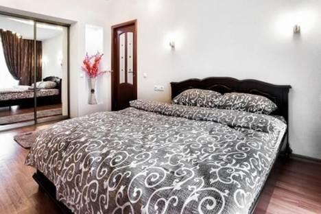 Сдается 2-комнатная квартира посуточно в Кишиневе, Измаила, д. 58, к.1.