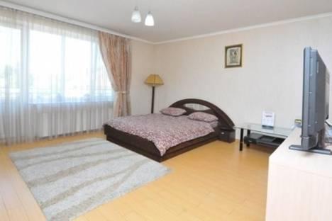 Сдается 1-комнатная квартира посуточно в Кишиневе, Букурешть, 71.