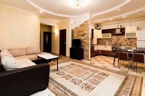 Сдается 3-комнатная квартира посуточно в Кишиневе, Анестеаде, 3.