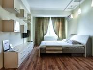 Сдается посуточно 1-комнатная квартира в Кишиневе. 35 м кв. Штефан чел Маре, 1