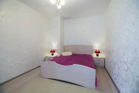 Сдается 1-комнатная квартира посуточно в Саратове, Пугачева 49.