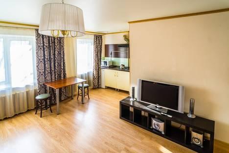 Сдается 2-комнатная квартира посуточнов Перми, ПИОНЕРСКАЯ, 12.