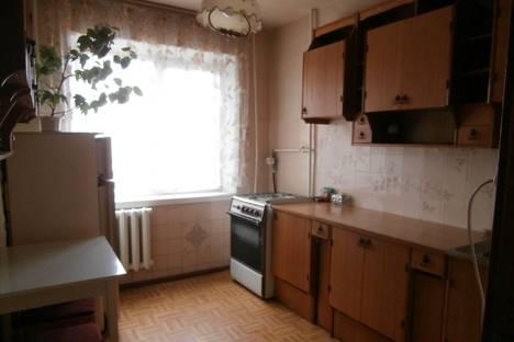 Сдается 2-комнатная квартира посуточно в Белгороде, проспект Славы, 123.
