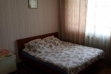Сдается 1-комнатная квартира посуточно в Кишиневе, бульвар Дмитрия Кантемира, 3.