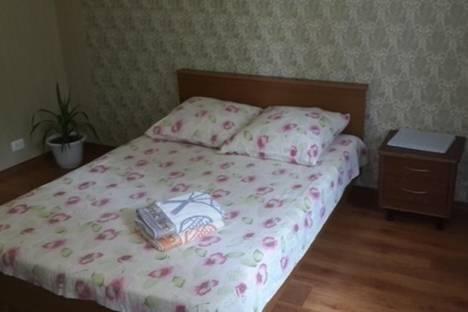 Сдается 1-комнатная квартира посуточно в Кишиневе, Измаила, 102.