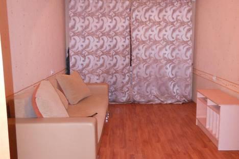 Сдается 2-комнатная квартира посуточнов Калининграде, ул. Аксакова, 66.