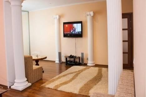 Сдается 2-комнатная квартира посуточно в Кишиневе, Толстого, 24/1.