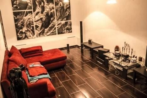Сдается 2-комнатная квартира посуточно в Кишиневе, Студенческая, 7.