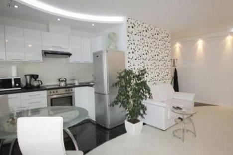 Сдается 2-комнатная квартира посуточно в Кишиневе, Еминеску, 56.