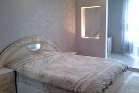 Сдается 4-комнатная квартира посуточно в Кишиневе, Измаила, 88.