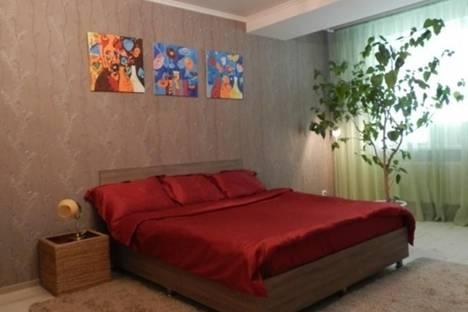 Сдается 1-комнатная квартира посуточно в Кишиневе, Измаила, 88.